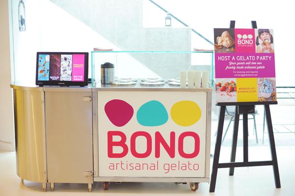 Bono Gelato